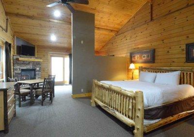 Cabin 44