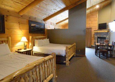 Cabin 49L