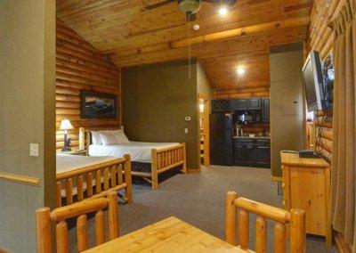 Cabin 53