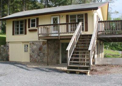 Cabin 31