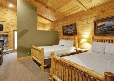 Cabin 40R