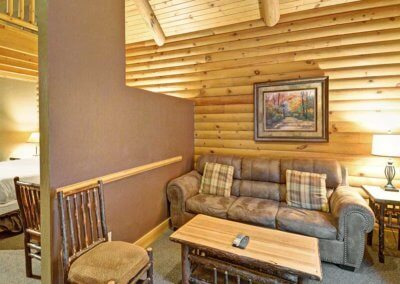 Cabin 45L - Sofa