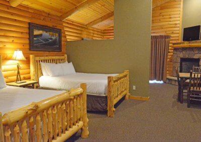 Cabin 51L