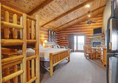 Cabin 52L
