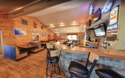 Smiley's Bar and Grill Virtual Tour