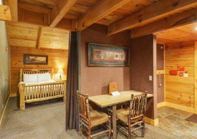 Cabin 48